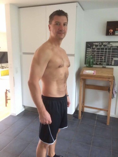 René Fitness