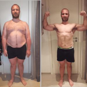 Søren Wiggers Transformation